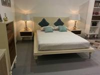 5206263 кровать двуспальная СJ: Adsgio fresh