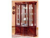 5218418 витрина 3-х дверная IDC Mobiliario: Diana Grande