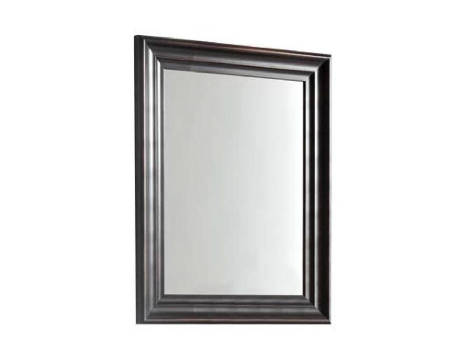 Disemobel зеркало настенное  (темный дуб) Classica