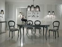 5206605 стол обеденный DV Home Collection: Vogue