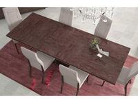 Status стол обеденный раскладной (американский орех) Prestige Modern