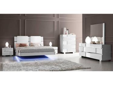 Мебель для спальни фабрики Status