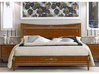 5224752 кровать двуспальная Tosato: Desideri