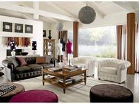 Tosato мягкая мебель в интерьере  Desideri