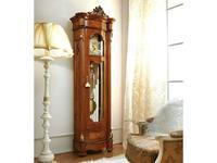 Antonelli Moravio часы напольные  (орех) Pitti