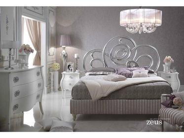 Мебель для спальни Piermaria на заказ