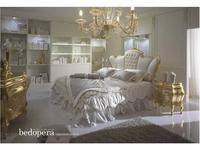 5207809 кровать двуспальная Piermaria: Bedopera