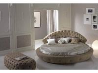 5207831 кровать круглая Piermaria: Estro