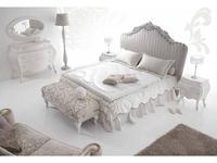5207833 кровать двуспальная Piermaria: Ladydama