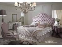 5207840 кровать двуспальная Piermaria: Rubino