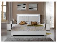 5208000 кровать двуспальная H2O design: San Marino