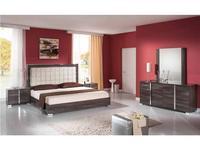 H2O design спальня современный стиль  (grey) San Marino