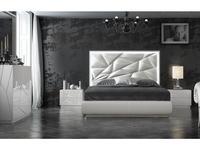 5246678 кровать двуспальная Franco Furniture: KIU 1242