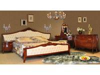 5208535 спальня классика Perfect furniture: Mahogany