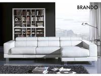 5209935 диван угловой Gamamobel: Brando