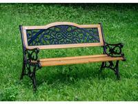 5215764 скамья садовая Trade: Vg-group