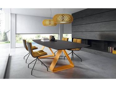 Столы и стулья фабрики Mobliberica на заказ