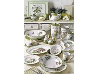 LAntica набор посуды  Botanica