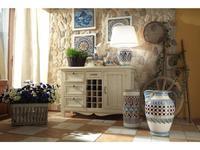L Antica Deruta набор посуды  (керамика) Campagna Umbra