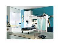 5210741 детская комната морской стиль Neoform: Bounty