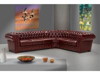 5231874 диван угловой Cubo Rosso: Chester
