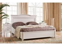 5230828 кровать двуспальная Mmobili: Signoria