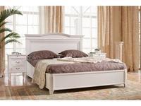 5236081 кровать двуспальная Mmobili: Signoria
