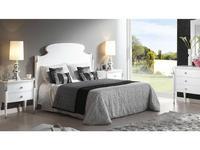 5211514 кровать двуспальная Lino: Dafne