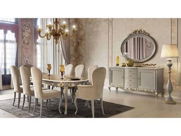 Мебель для гостиной фабрики Stella Del Mobile на заказ