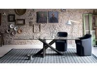5211611 стол обеденный Miniforms: Tripode