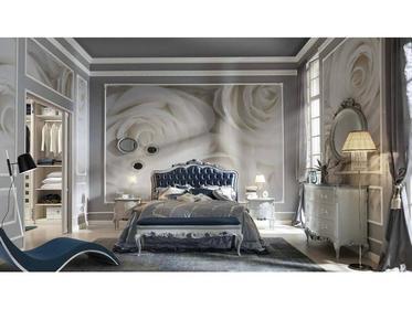 Мебель для спальни фабрики Stella Del Mobile на заказ