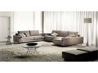 Formerin диван угловой  (ткань) Visconti