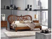 5211841 кровать двуспальная Vaccari: Las Vegas