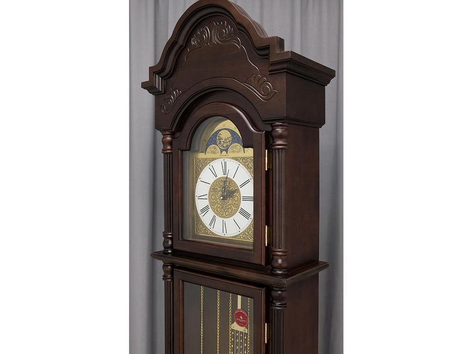 Columbus часы напольные  (венге)