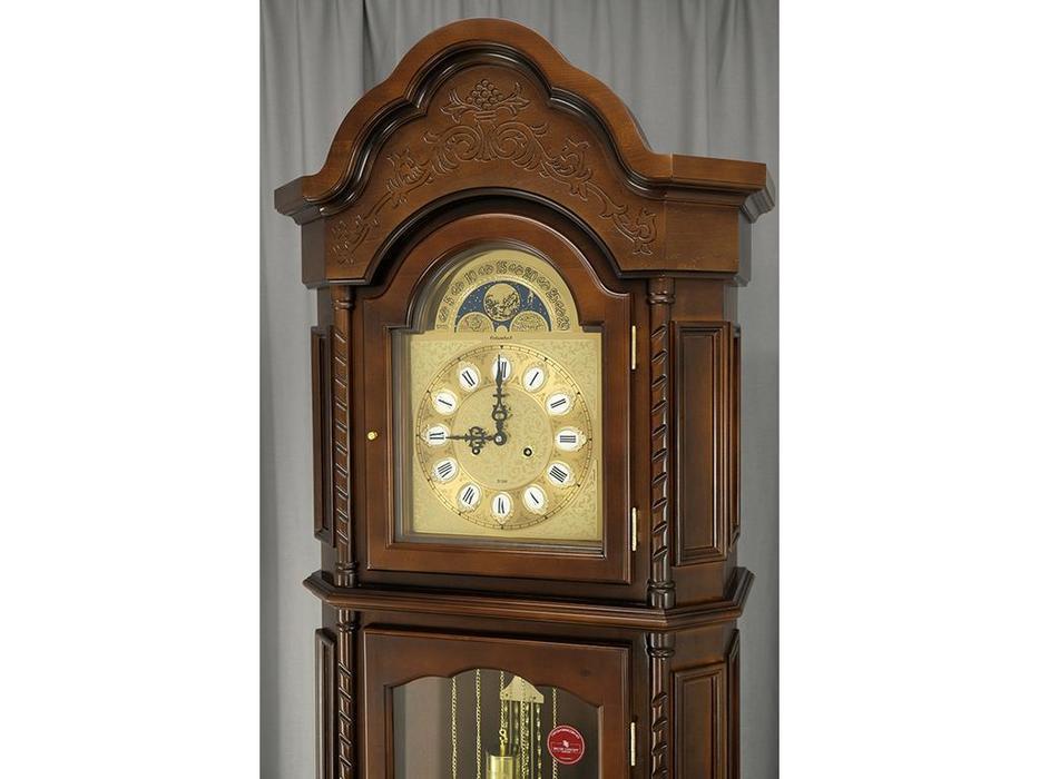 Columbus часы напольные  (вишня) Вишневая элегия