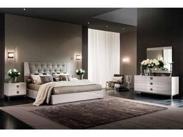 Мебель для спальни фабрики ALF на заказ