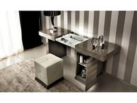 ALF стол туалетный  (gris) Monaco