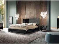 5224249 кровать двуспальная ALF: Mont Noir