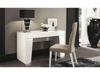 ALF стол туалетный  (bianco lucido) Canova