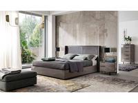 ALF кровать двуспальная 180х200 (эвкалипт) Olimpia