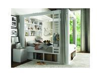 Vox кровать 160х200 (белый) 4YOU