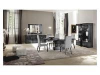 ALF гостиная современный стиль  (серый) Montecarlo