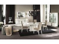 ALF гостиная современный стиль  (bianco lucido) Canova