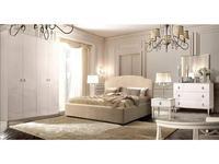 5240910 спальня современный стиль ЯМ: Римини