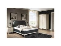 5219307 кровать двуспальная Taranko: Florencja