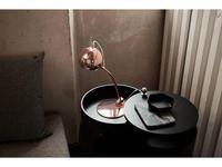 5237616 лампа настольная Frandsen: Ball