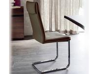 Cattelan стул  (экокожа) Liz