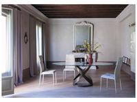 5213955 стол обеденный Tonin: Capri