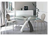 5213989 стол обеденный Tonin: Eliseo
