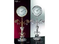 Ctf часы настольные  (позолота) Regalo